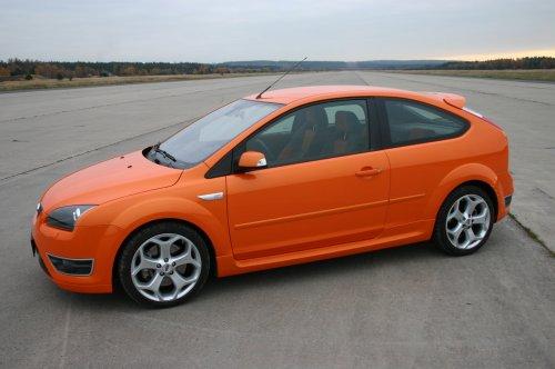 Prodám Ford Focus ST, vůz má najeto 167000 km a je ve výborném stavu. + Zimní kola. 2. majitel.