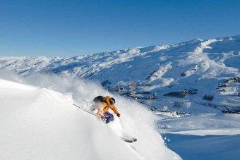 Les Menuires – ta správná zimní lyžařská pohoda
