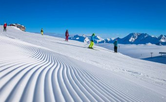 Courchevel – alpské lyžování nejen pro milovníky nadstandardu