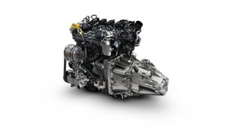 Renault představuje novou generaci motorů