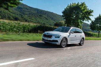 Nová Škoda Kamiq – zdařilé SUV s řadou předností
