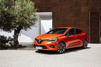 Nový Renault Clio – pátý tah na branku