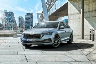 Nová Škoda Octavia – zaměřeno na tradici i budoucnost