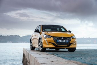 Nový Peugeot 208 a Peugeot 2008 – další krok k ekologičtější jízdě