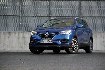 Renault Kadjar TCe 160 EDC – vlajkový mainstream