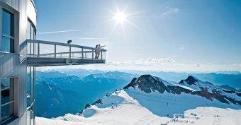 Zell am See - Kaprun – skvělé lyžování na maximum