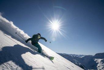 Skicircus Saalbach – jak si užít zimu se vším všudy