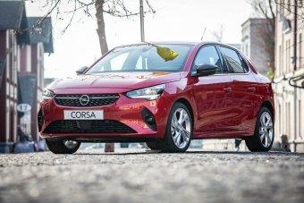 Nový Opel Corsa sází na dynamický styl