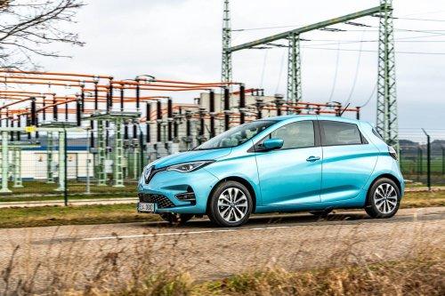 Nový elektromobil Renault Zoe přijíždí na náš trh