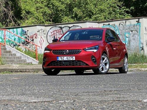 Opel Corsa 1.5 CDTI – nový blesk pod křídly PSA