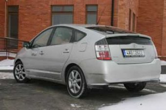 Tři tisíce kilometrů s Toyotou Prius(TEST)