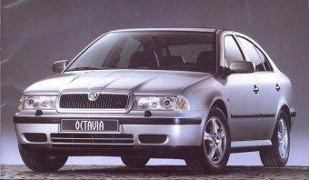 Škoda Octavia I: nevyrábí se už 10 let, mezi ojetinami je stále hitem