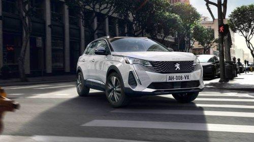 Druhá generace Peugeotu 3008 a 5008 – atraktivní nabídka i pro velkou rodinu