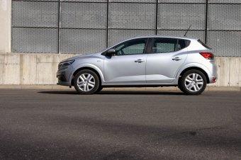 Dacia Sandero 1.0 TCe 100 LPG – dospělé auto za rozumnou cenu