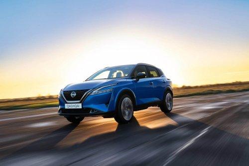 Nissan Qashqai – nastupuje inspirativní třetí generace zakladatele městských crossoverů