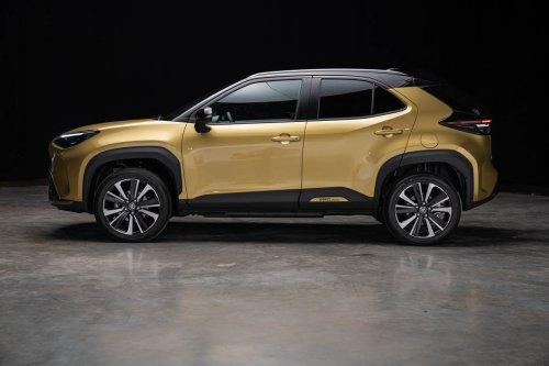 Nová Toyota Yaris Cross – malé SUV s řadou předností