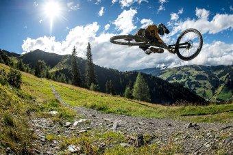 Skiregion Saalbach Hinterglemm v létě 2021– skutečný zážitek pro bikery, turisty a rodinnou dovolenou