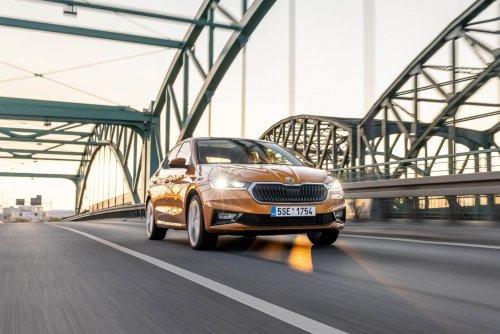 Nová Škoda Fabia – dospělejší čtvrtá generace míří k vrcholu své třídy