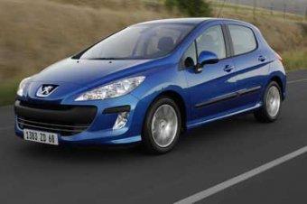 Peugeot 308 - invaze z Francie pokračuje (NOVINKA)