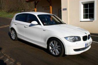 BMW 123d - naftová extáze(TEST)