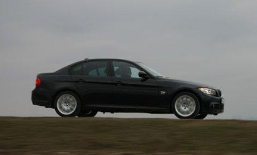 Trojka, šest válců a nafta - BMW 330d xDrive (TEST)