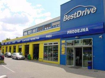 BestDrive rozšiřuje svoji nabídku