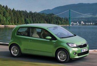 Škoda Auto udržuje trvalý růst