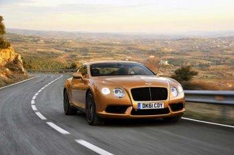 Prestižní značka Bentley přichází do Prahy
