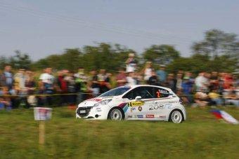Barum Czech Rally - 43. ročník