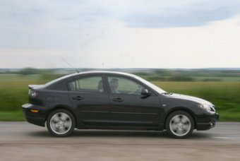 Mazda 3 2.0 Sport GT - anděl s ďáblem v těle (TEST)