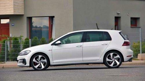 Volkswagen Golf GTI - sedmý tah na branku (TEST)