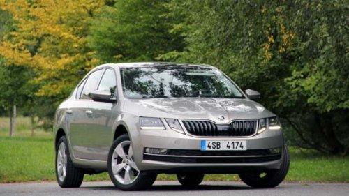 Škoda Octavia 1.6 TDI - bestseller v novém kabátě (TEST)