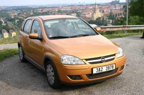Nová technika v osvědčeném kabátě - Opel Corsa 1.3 CDTI (TEST)