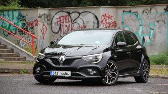 Renault Megane R.S. Energy TCe 280 – tradice pokračuje