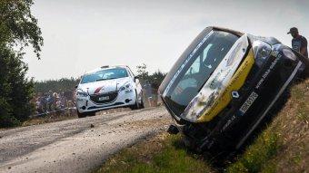 Peugeot Rally Cup má svého vítěze