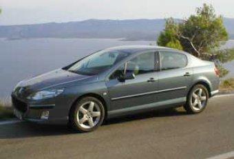Skončil čas her ? - Peugeot 407 2.0 HDI (TEST)