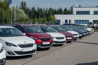 Emil Frey Select - doporučujeme pouze certifikované ojeté vozy se zárukou!
