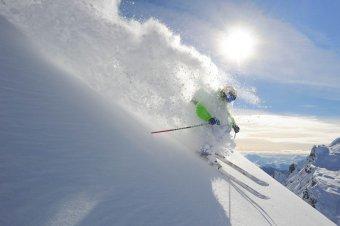 Soelden – náš tip na zimní dovolenou v údolí Oetztal