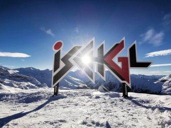 Silvretta Arena Ischgl Samnaun - jak si užít zimu se šarmem