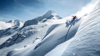Zell am See - Kaprun - sjezdovky pro nejlepší zimní zážitky