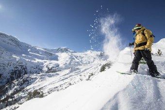 ZILLERTAL - skvělé lyžování s tou pravou zimní pohodou